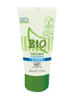HOT Bio Waterbased Super: Gleitgel (50ml)