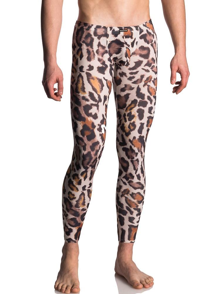 MANSTORE M706: Bungee Leggings, wild