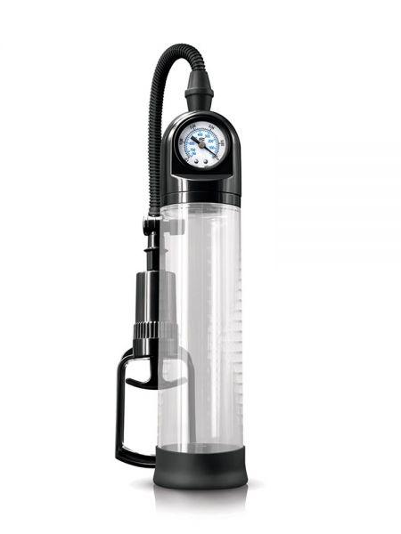 Renegade PSI Pump: Penispumpe, transparent