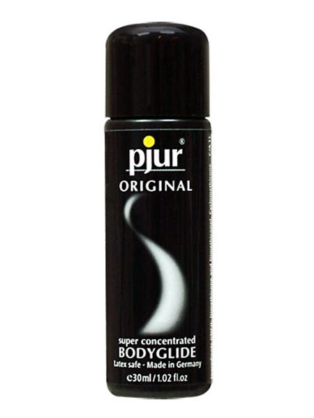 Gleitgel: pjur Original (30ml)