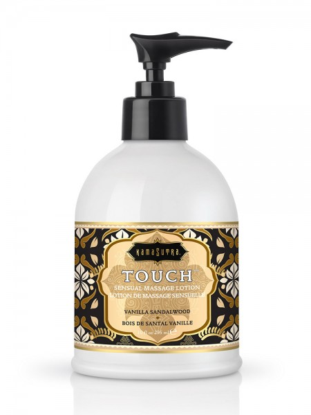 Kama Sutra Massage Lotion Vanilla Sandalwood: Massagelotion (295 ml)