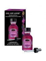 Kama Sutra Oil of Love: Raspberry Kiss Liebesöl (22ml)