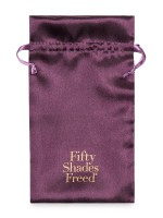 Fifty Shades of Grey: Fifty Shades Freed Sweet Release Klitorisstimulator, lila/gold