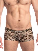 L'Homme Vespertin: Push-up Shorty, nude