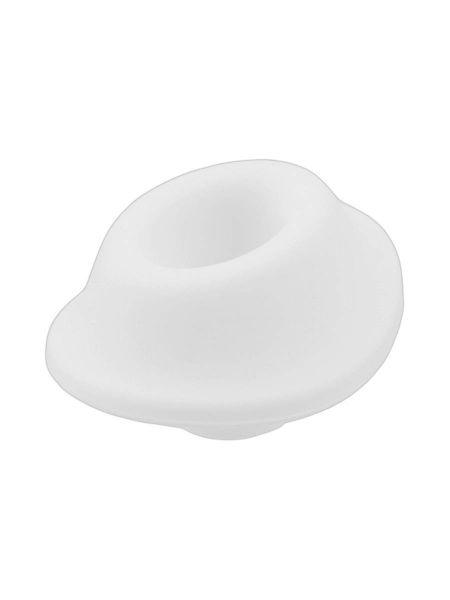 Womanizer Premium Heads: Aufsatz 3er-Pack, weiß