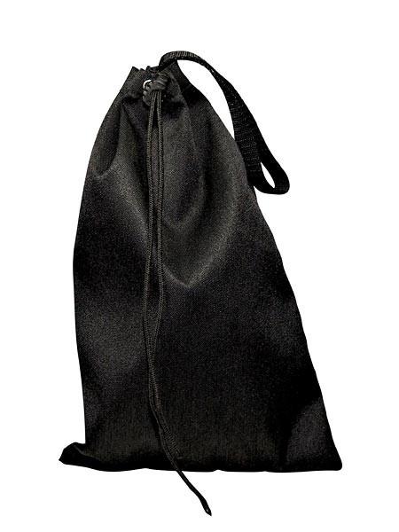 Toybag, schwarz