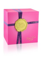Rianne S Heart Vibe: Aufliegevibrator, pink/gold