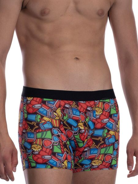 Olaf Benz RED2065: Boxerpant, gaudy