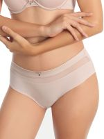 Sassa Sensual Morning: Panty, nude