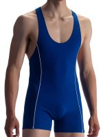 Olaf Benz BLU1200: Beachbody, navy