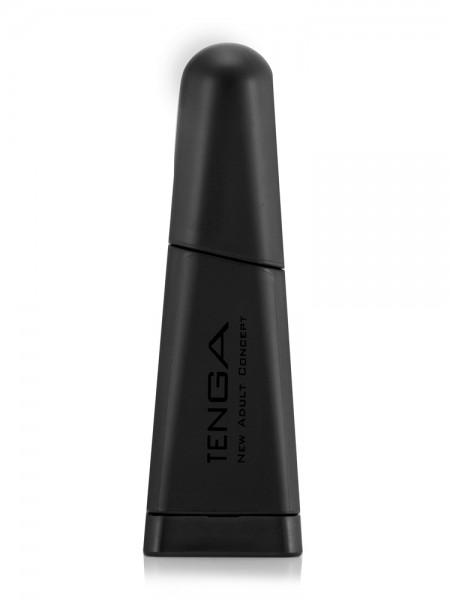 Tenga Delta: Vibrator, schwarz