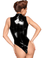 Noir Handmade: Lack-Body F191, schwarz