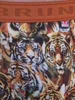 Bruno Banani Tiger Parade: Hipshort, tiger