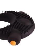 Pornhub Vibrating Cock Ring: Vibro-Penisring, schwarz