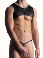 MANSTORE M510: Tarzan Body, schwarz