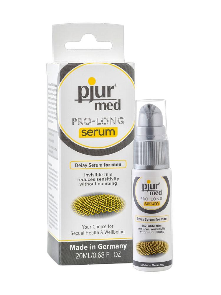 pjur Pro-Long Serum (20ml)