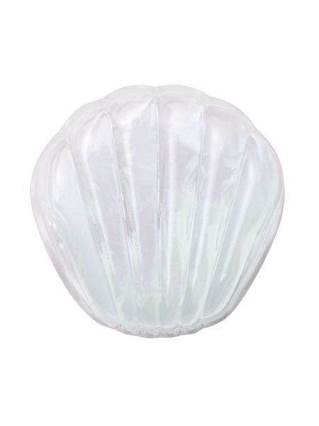 Iroha Petit Shell: Klitoris-Einwegmasturbator, transparent