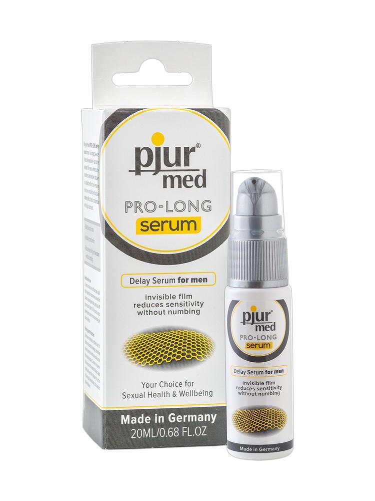pjur Pro-Long Spray (20ml)