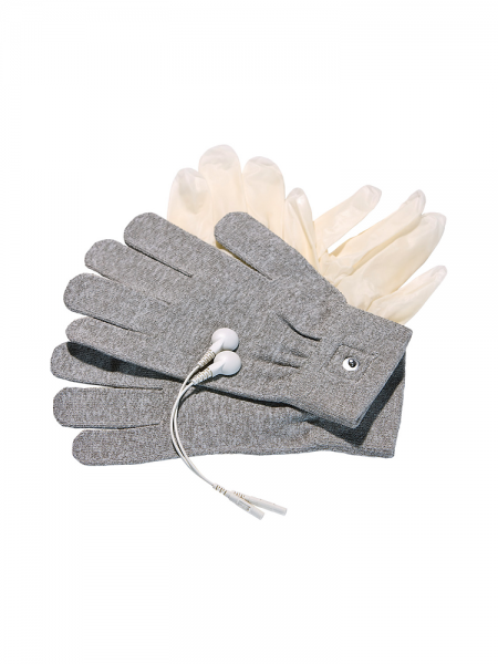 Mystim Magic Gloves: Elektrohandschuhe