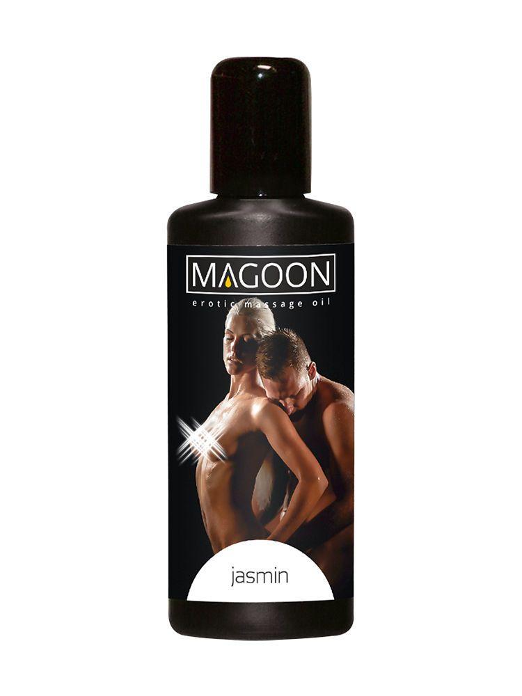 Massageöl: Jasmin (50ml)