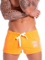 JOR Neon: Short, orange
