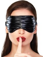 Adore Bound 2U: The Love Mask, schwarz
