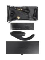 Womanizer Inside Out: Klitorisstimulator/Vibrator, schwarz