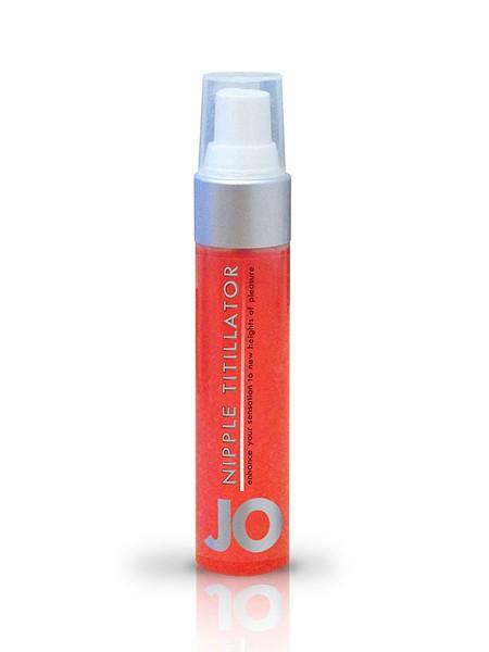 Jo Nipple Titillator Strawberry (30ml)