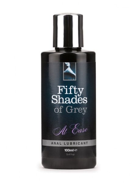Gleitgel: Fifty Shades of Grey At Ease Anal (100ml)