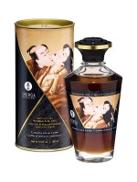 Shunga Intimate Kisses Öl Creamy Love Latte: Körperöl (100ml)