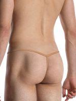 MANSTORE M2099: String Tanga, nude