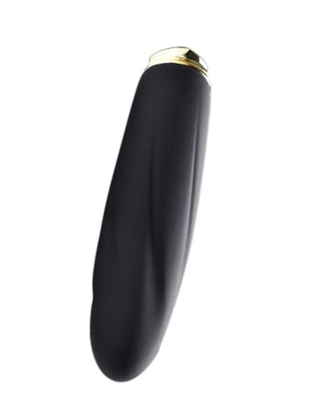 Dorr Foxy Mini Twist: Minivibrator, schwarz