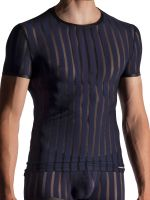 MANSTORE M952: Casual T-Shirt, night