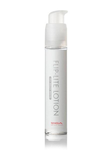 Tenga Gleitgel: Flip Air Motion Melty White (70ml)