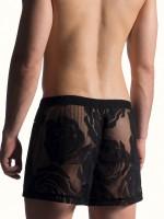 MANSTORE M815: Boxer Shorts, flora