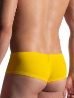 MANSTORE M800: Hot String Pant, gelb