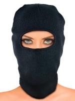 Fetish Fantasy The Intruder: Maske, schwarz