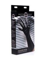 Master Series Pleasure Fister: Fisting Handschuh, schwarz