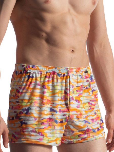 Olaf Benz RED1910: Boxershort, camou