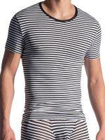 MANSTORE M862: Casual T-Shirt, captain