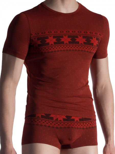 Olaf Benz RED1820: T-Shirt, norway
