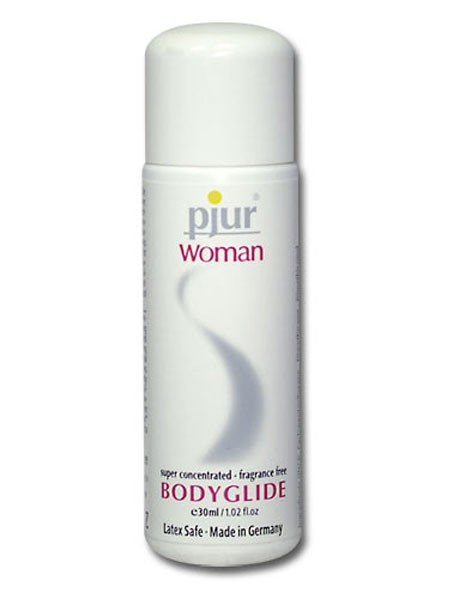 Gleitgel: pjur Woman (30ml)