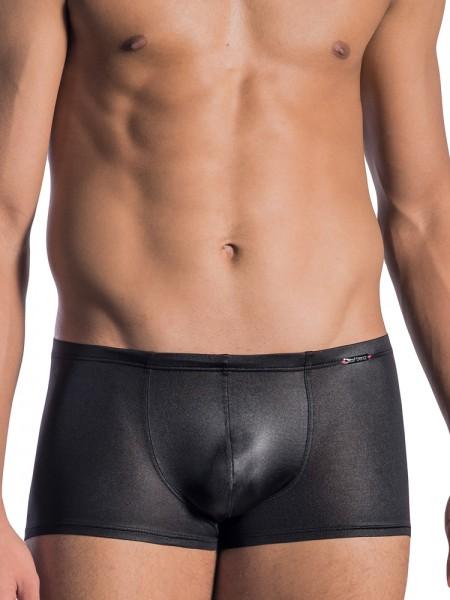 Olaf Benz RED1804: Minipant, schwarz