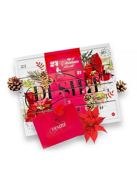Weihnachtskalender Amorana Classic 2019