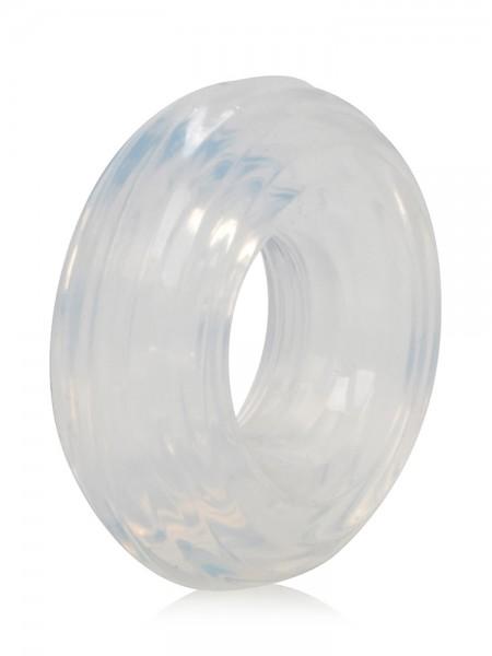 Premium Silicone Ring Medium: Penisring, transparent
