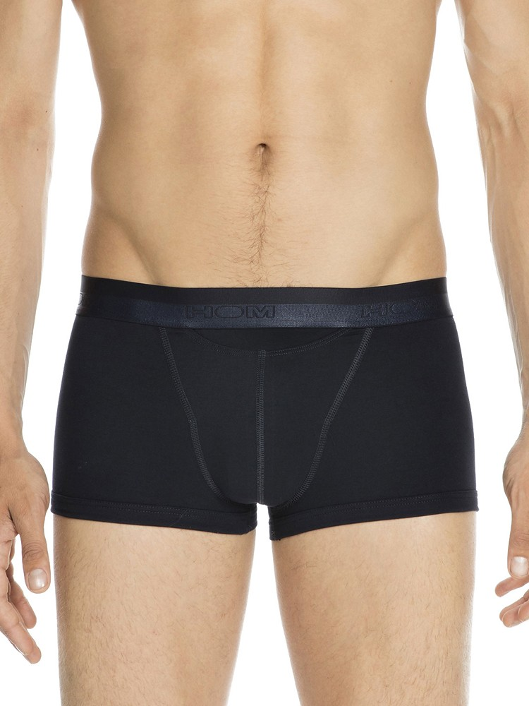 HOM HO1: Boxer Pant, navy