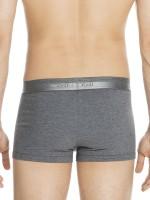 HOM HO1: Boxer Pant, grau
