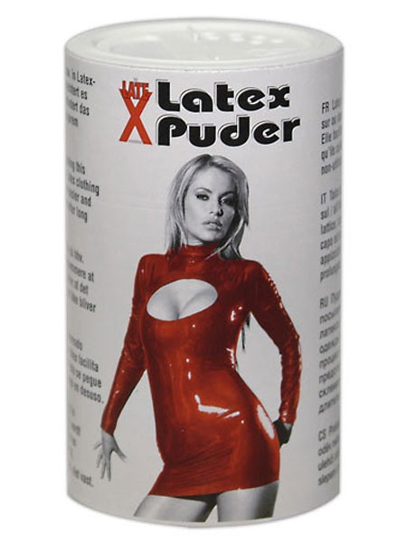 Latex-Puder (50g)