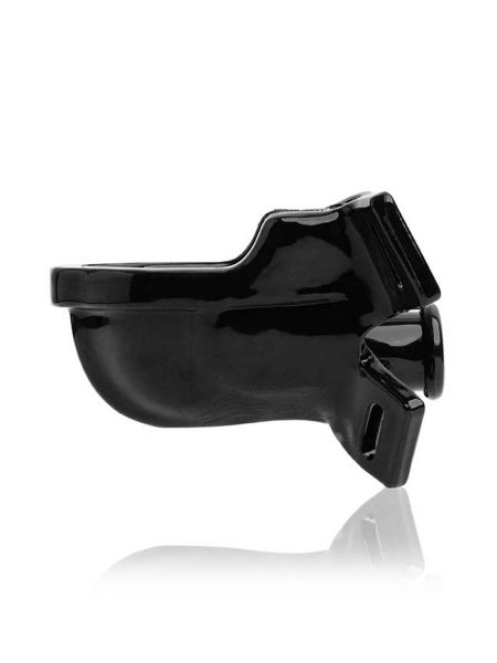 Oxballs Watersport Strap-On Gag: Strap-On-Piss-Gag, schwarz