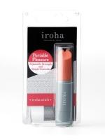 Tenga Iroha Stick: Minivibrator, rot
